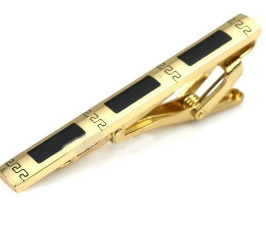 Luxusná kravatová spona značky JASON & VOGUE