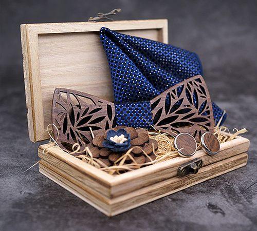 drevene motyliky, drevene kravaty, motyliky z dreva